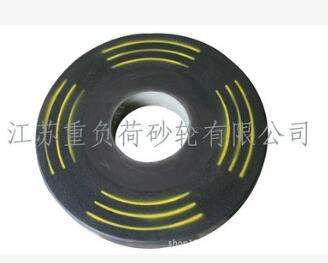 树脂重负荷砂轮