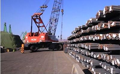 钢铁行业-轧辊磨